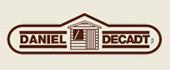 Logo Decadt Daniel