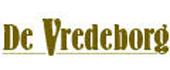 Logo De Vredeborg