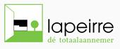 Logo Lapeirre Woningbouw