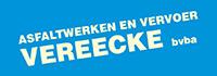 Logo Asfaltwerken en Vervoer Vereecke