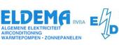 Logo Eldema