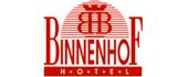 Logo Binnenhof