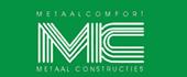 Logo Metaalcomfort