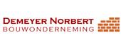 Logo Demeyer Norbert