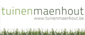 Logo Maenhout M
