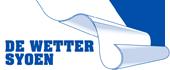 Logo De Wetter P-Syoen P
