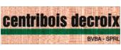 Logo Decroix Centribois