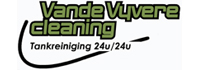 Logo Vande Vyvere Cleaning