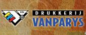Logo Vanparys