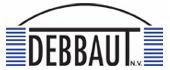 Logo Debbaut