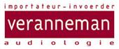 Logo Van Den Driessche M - Oog en Oor