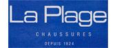 Logo La Plage