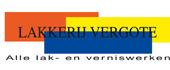 Logo Vergote Lakkerij