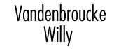 Logo Vandenbroucke Willy