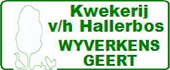 Logo Kwekerij Wyverkens