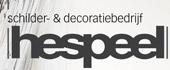 Logo Decoratie- en Schilderwerk Hespeel