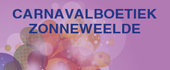 Logo Zonneweelde Carnavalboetiek