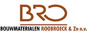 Logo ROOBROECK BOUWMATERIALEN