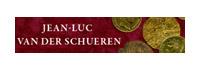 Logo Van der Schueren Numismatique