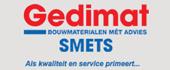 Logo Smets-Gedimat