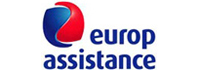 Logo Europ Assistance (Belgium) NV