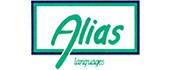 Logo Alias Languages