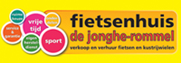 Logo De Jonghe-Rommel