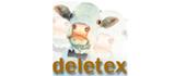 Logo Deletex Meubelleder & Textiel