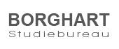 Logo Borghart Landmetersbureau