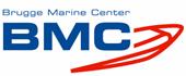 Logo Brugge Marine Center
