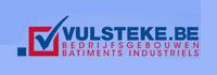 Logo Vulsteke Bâtiments Industriels
