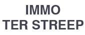 Logo Immo Ter Streep