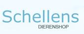 Logo DIERENSHOP SCHELLENS