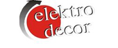 Logo Elektro Decor