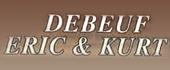 Logo Debeuf Eric & Kurt
