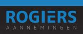Logo Rogiers aannemingen bvba