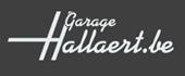 Logo Garage Hallaert