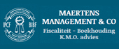 Logo Maertens Management & Co