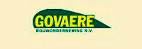Logo Bouwonderneming Govaere H