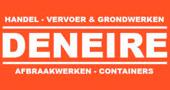 Logo Deneire Marc