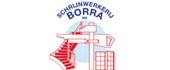 Logo Schrijnwerkerij Borra