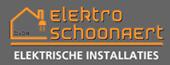 Logo Elektro Schoonaert