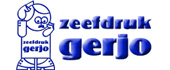 Logo Zeefdruk Gerjo
