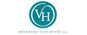 Logo Van Hyfte Drukkerij