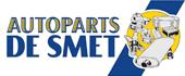 Logo Autoparts De Smet