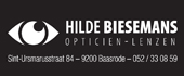 Logo Biesemans H Optiek