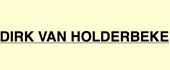 Logo Van Holderbeke Dirk