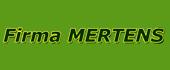 Logo Firma Mertens