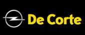 Logo Garage De Corte Oosterzele