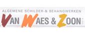 Logo Van Waes & Zn